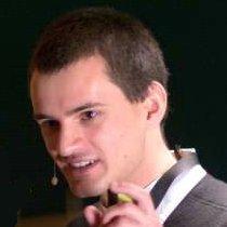 Sergei Lupashin